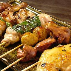 とりのすけ 京都上賀茂店のおすすめ料理1