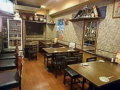沖縄料理 ハイビスカス