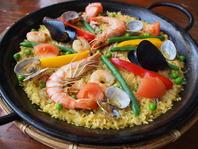 スペインの伝統料理