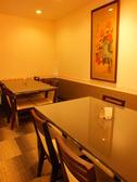 レストラン オアシスの雰囲気2