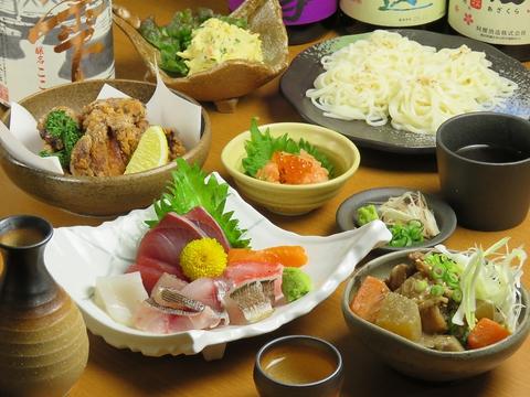 美味しい料理と美味しいお酒、良い雰囲気の三拍子を兼ね備えた北久里浜の和食居酒屋