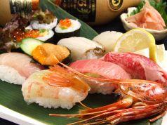 縄寿司 なわすし 東店の写真