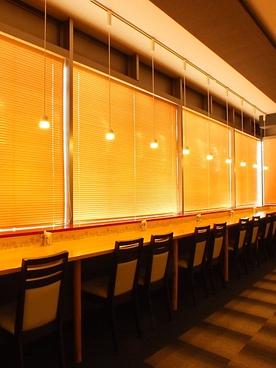 レストラン オアシスの雰囲気1