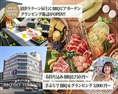 BBQ SKY TERRACE スカイテラス 沼津ラクーン店の詳細