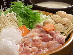 なぎの木 西中洲 離れのおすすめ料理1