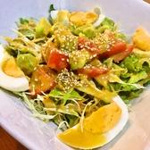 大和田一番長のおすすめ料理3