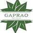 タイ料理 ガパオのロゴ