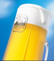 ビールが飲みたくなる雰囲気とメニュー!