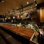 魚酒場ピン 神保町店の雰囲気3