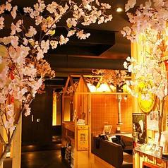 ジンギスカン ホルモン酒場 風土. 札幌駅前店の雰囲気1