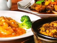 中国料理 敦煌 山口宇部店の写真