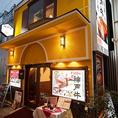 【オススメ1】心斎橋駅より徒歩1分!観光客などにも人気の隠れ家