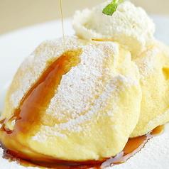 幸せのパンケーキ 表参道店の写真