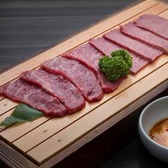 神戸焼肉二代目かんてきのおすすめ料理1
