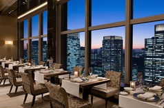 ピャチェーレ シャングリ・ラ ホテル 東京の写真