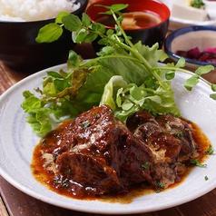 肉十八番食堂 大井町店の写真