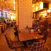 SUZU CAFE jingumaeの雰囲気3
