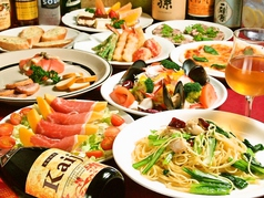 レストラン Kaiji 麹町のおすすめ料理1