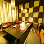 個室居酒屋 さむらい 本厚木店の雰囲気2