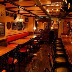 鉄板Dining&Bar Beer'sの雰囲気1