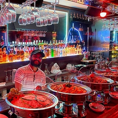 D'ROCK バー&グリル レストランの写真