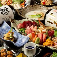 当店自慢の秋田郷土料理をご賞味ください。