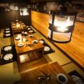 千歳酒場 姫路店の雰囲気1