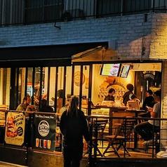 Tokyo Aleworks Taproom 本店の雰囲気1