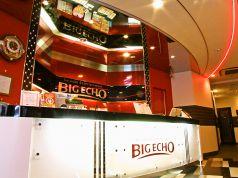 ビッグエコー BIG ECHO 亀戸店の特集写真