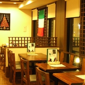 Restaurant 伊太利亭 仙台の雰囲気2