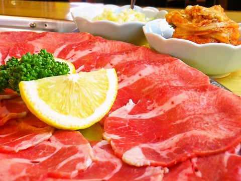 良質なお肉を毎日仕入れ、お得なメニュー豊富な28年間愛され続ける店