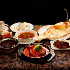 106 サウスインディアン レストラン&バー 天神店のコース写真