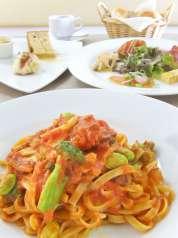小さなイタリアンキッチン ラッカ Rakka 本巣の特集写真
