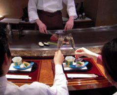 鉄板焼 よこはま 横浜ロイヤルパークホテルの特集写真