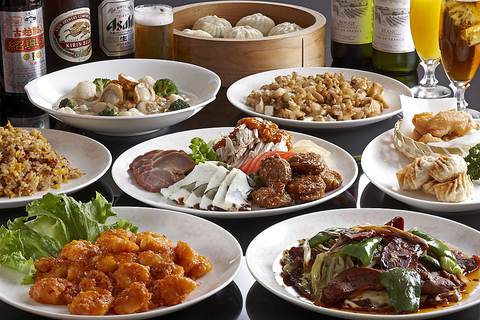 四日市都ホテル 中国料理 四川