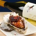 料理メニュー写真ロッシーニ~フォアグラと牡蠣のソテー~