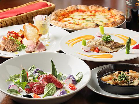 イタリア食堂CHEFS(シェフズ)