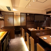 とり鉄 三軒茶屋店の雰囲気3
