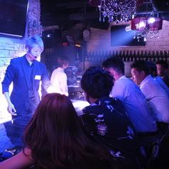 Magic Bar YOLO マジックバー ヨーローの雰囲気1