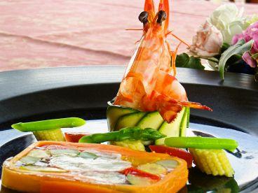 和欧風創作料理 日和庵のおすすめ料理1