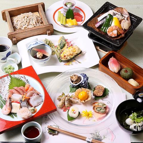 日本料理 京四季