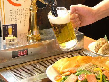 出世居酒屋 いっすんぼうし 横浜東口店の雰囲気1