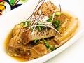 料理メニュー写真大館豚の角煮丼