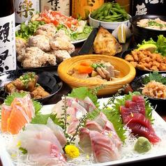 居酒屋Dining よってこ 船橋店の写真
