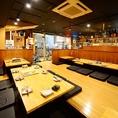 当店の宴会コースは餃子食べ飲み放題4000円~や日~木限定チーズタッカルビコース3500円~複数ご用意しております。会社の宴会・仲間内の飲み会などでぜひご利用ください!!