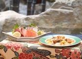 SNS映えするサムライボート。刺身・寿司・揚げ物など人気メニューが入ったお得な船盛です☆ぜひ一度頼んでみてください!