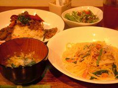 Kitchen Hiro Nee キッチン ヒロニー