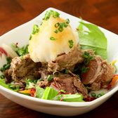 炭火焼肉 牛常 水戸店のおすすめ料理2