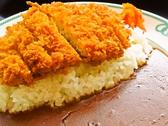 科博レストランのおすすめ料理3