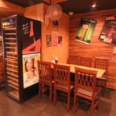 肉バル YAMATO ヤマト 千葉店の雰囲気2